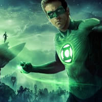 Green Lantern - Boot Camp