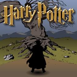 Harry Potter: Peitschende Weide
