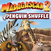 Die Pinguine aus Madagascar 2