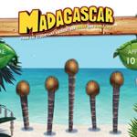Madagaskar. Kokosnüsse für Marty