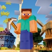 Minecraft Singleplayer