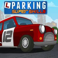 Parken Super Fähigkeiten