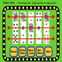 Poker Spielautomat