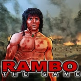 Rambo Das Spiel