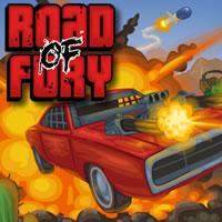 Straße der Wut