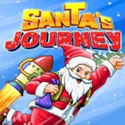 Weihnachtsmann Reise