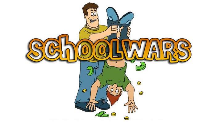 SchoolWars browsergame