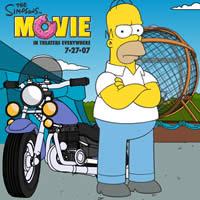 Die Simpsons - Tödlich Sphäre