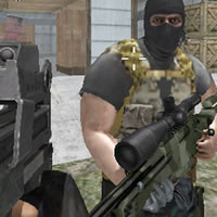 Counter Strike Sonderbetrieb