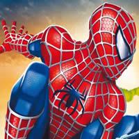 Spider-Man vs Roboter