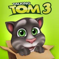 Sprechender Kater Tom 3