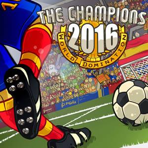 Fußball-WM 2016