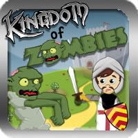 Königreich von Zombies