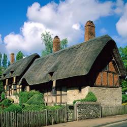 Dorf Haus