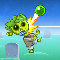 Zombie-Kegeln
