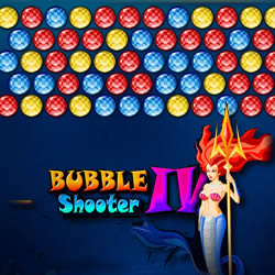 Bubble Shooter 4
