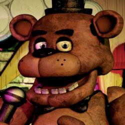 Fünf Nächte bei Freddys