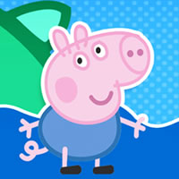 George Pig Abenteuer