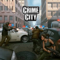 GTA Crime City