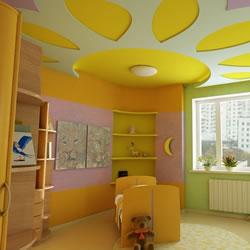 Kinderzimmer Puzzle