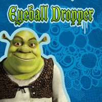 Shrek Eyeball Dropper