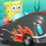 SpongeBob 3D Powerkart Grand Prix