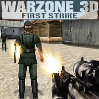 Counter Strike: WarZone 3D