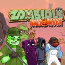 Zombidle Halloween