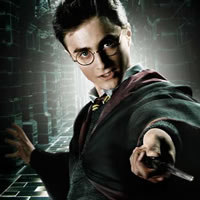 Harry Potter: Fight the Death Eaters