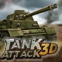 Panzerangriff 3D